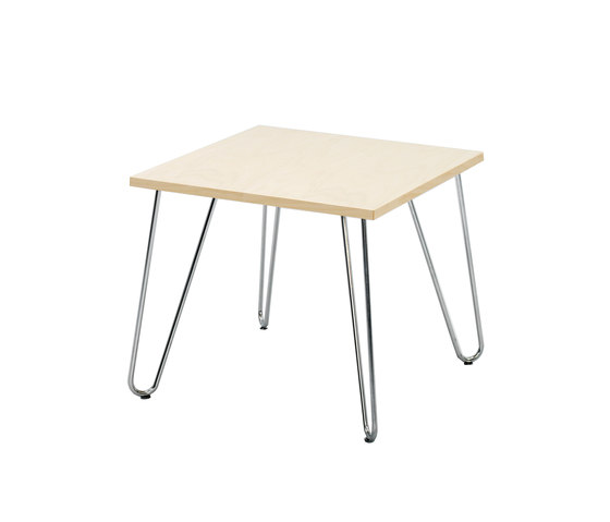 Mongezi coffee-/side table von EFG | Cafeteriatische