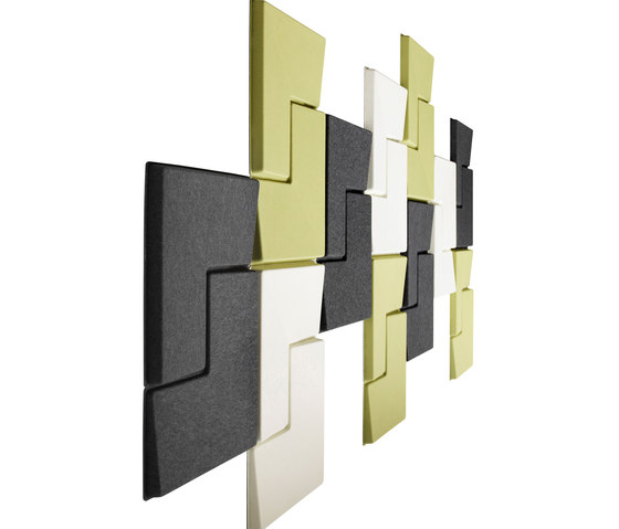 EFG pLay acoustic panels de EFG | Paneles de pared
