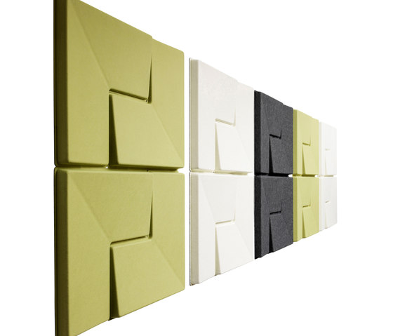 EFG pLay acoustic panels by EFG | Wall panels