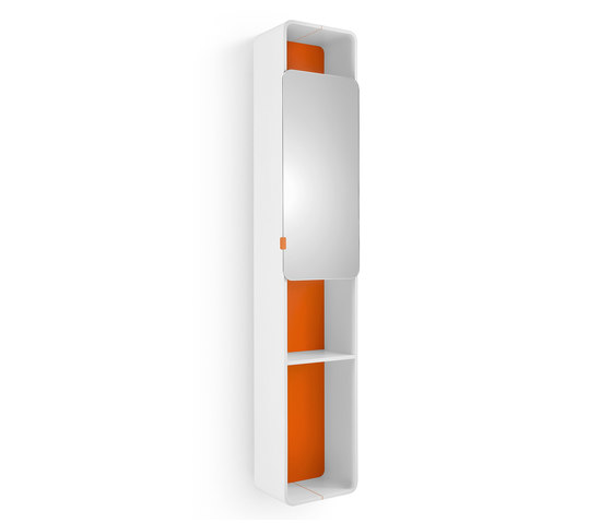 Bej 8015.15 by Lineabeta | Wall cabinets