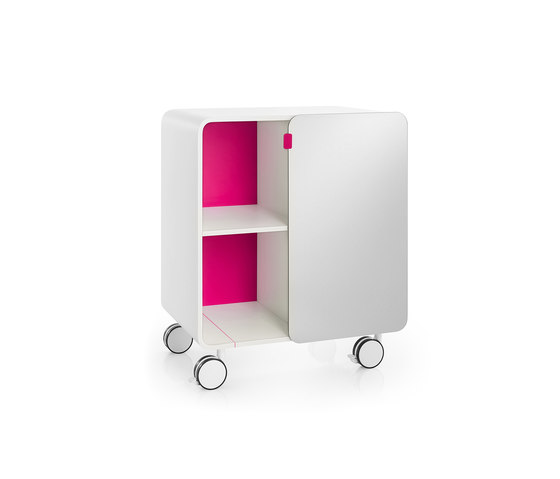 Bej 8030.16 by Lineabeta | Portable storage units