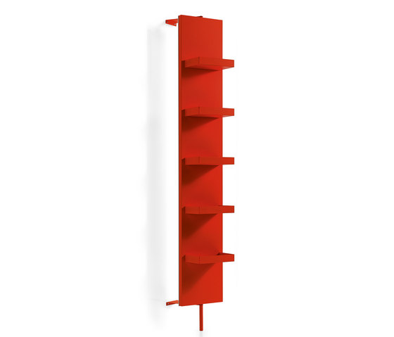 Ciacole 8040.11 by Lineabeta | Shelving