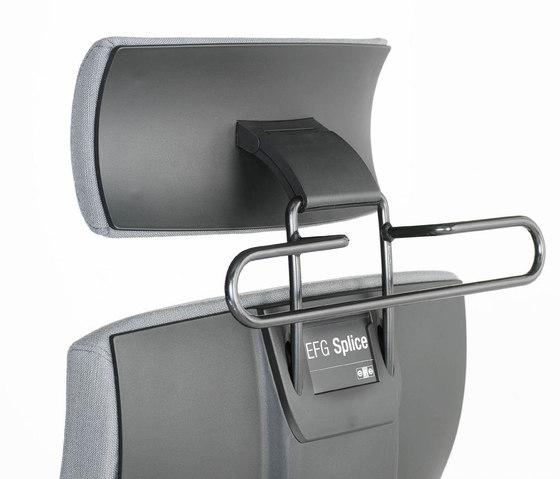 EFG Splice by EFG | Task chairs