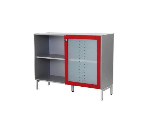 EFG Storage von EFG | Büroschränke