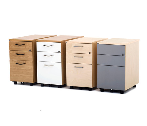 EFG Storage de EFG | Carritos auxiliares