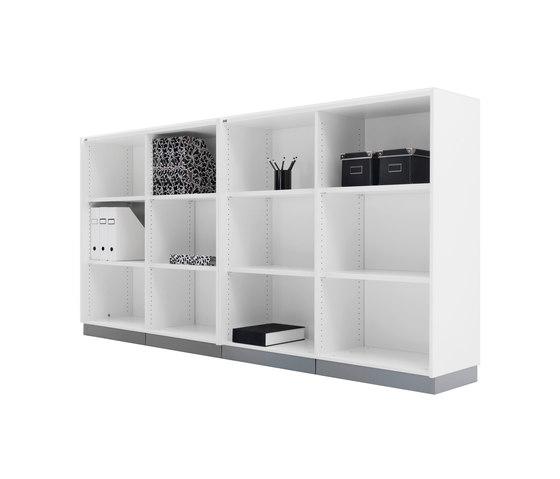 EFG Storage by EFG | Office shelving systems