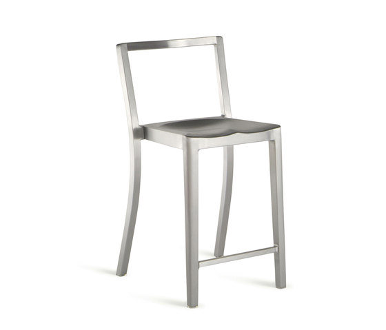 Icon Counter stool de emeco | Taburetes de bar