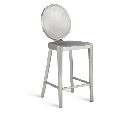 Kong Counter stool by emeco | Bar stools