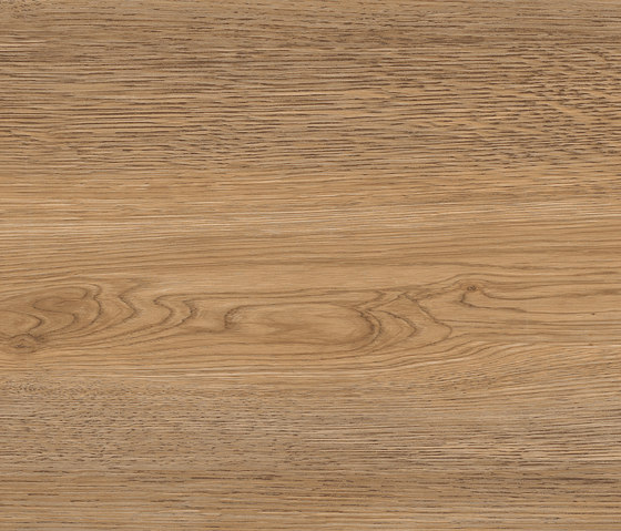 Expona Commercial - Natural Brushed Oak Wood Smooth by objectflor | Plastic flooring