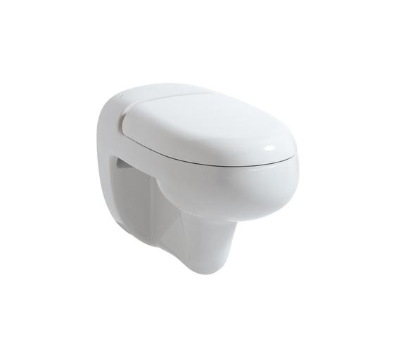 Florakids | WC suspendu de Laufen | WCs