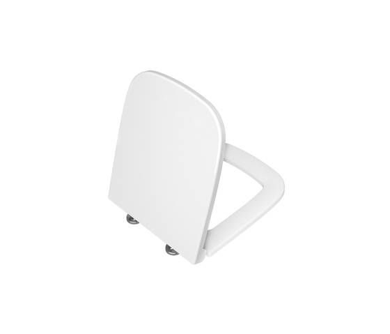 S20 WC seat by VitrA Bad | Toilet seats