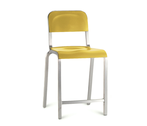 yellow stool chair chairs