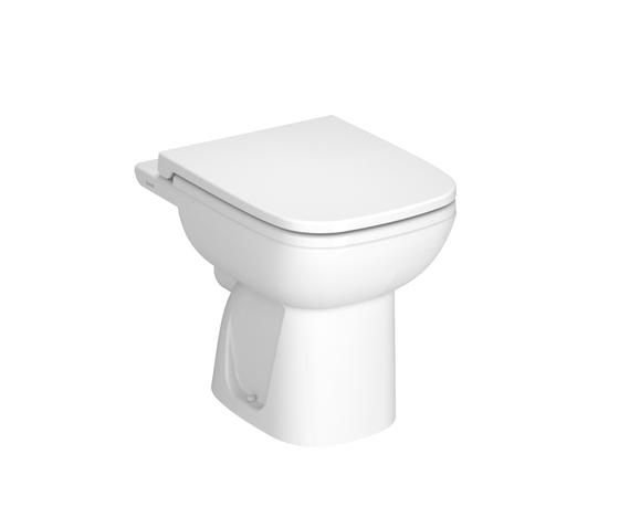 S20 Floor standing WC, 52 cm de VitrA Bad | Inodoros