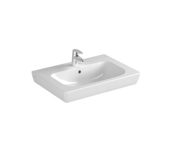 S20 Furniture washbasin, 65 cm by VitrA Bad | Wash basins