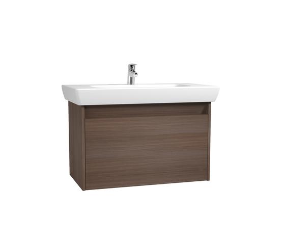 S20 Vanity unit de VitrA Bad | Meubles sous-lavabo