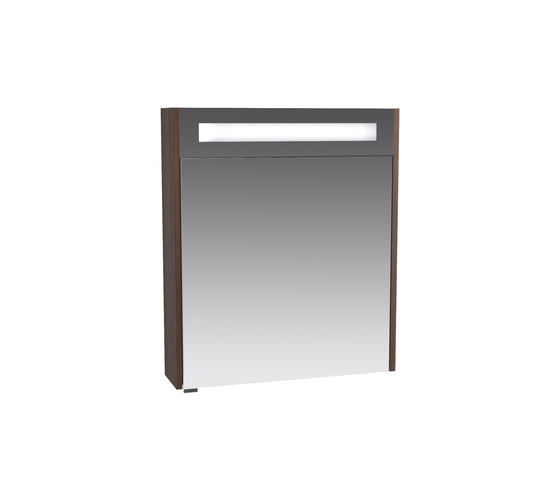 S20 Mirror cabinet di VitrA Bad | Armadietti a specchio