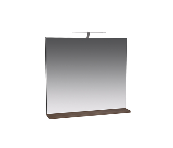 S20 Mirror de VitrA Bad | Espejos de pared