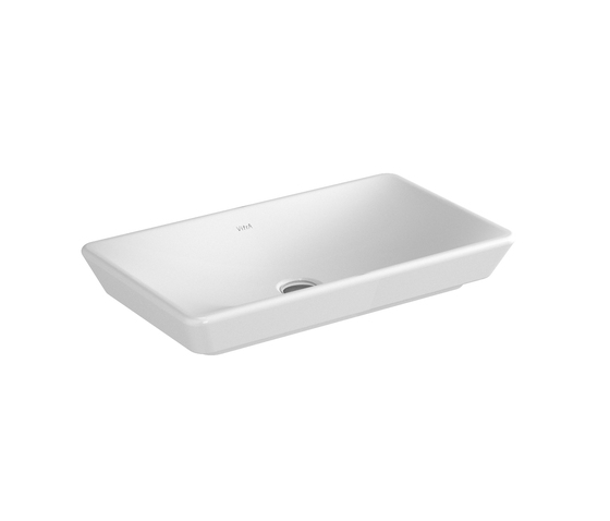 T4 Counter washbasin by VitrA Bad | Wash basins