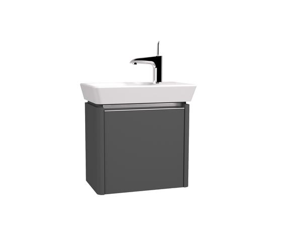 T4 Vanity unit de VitrA Bad | Meubles sous-lavabo
