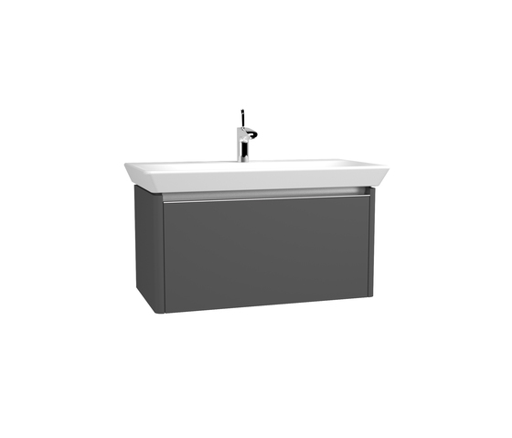 T4 Vanity unit by VitrA Bad | Vanity units
