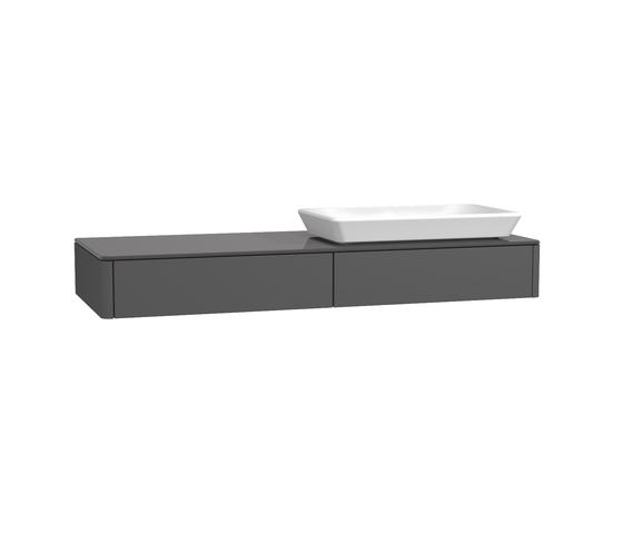 T4 Vanity unit de VitrA Bad | Armarios lavabo
