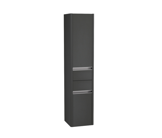 T4 Tall unit by VitrA Bad | Wall cabinets