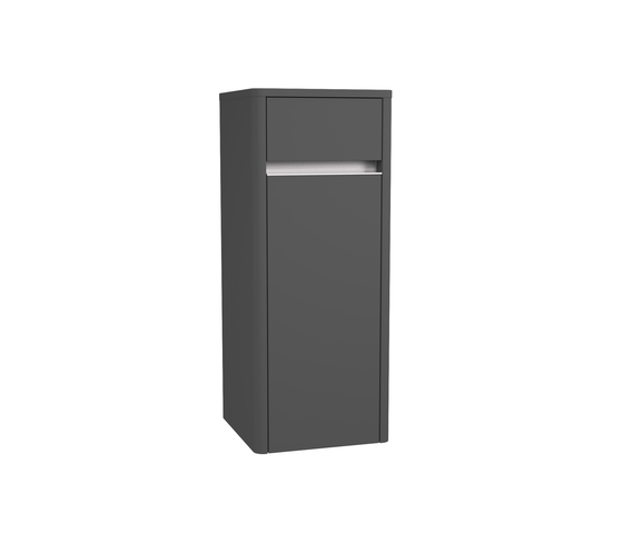T4 Low cabinet by VitrA Bad | Wall cabinets