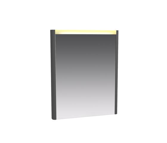 T4 Spiegel von VitrA Bad | Wandspiegel