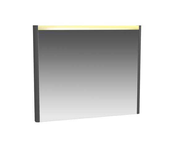T4 Mirror de VitrA Bad | Miroirs muraux
