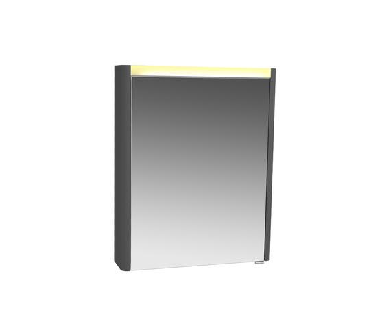 T4 Mirror cabinet de VitrA Bad | Armoires à miroirs