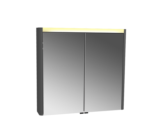 T4 Mirror cabinet by VitrA Bad | Mirror cabinets