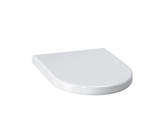 Form | WC-Seat by Laufen | Toilet seats