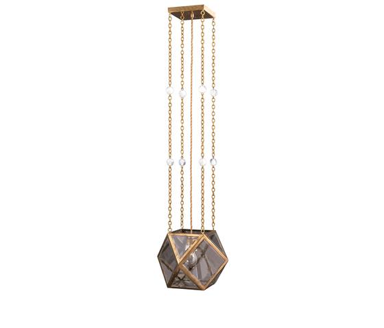 Josef Hoffmann Pendent Lamp by Woka | General lighting