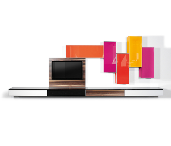 Catena by Spectral | Multimedia sideboards