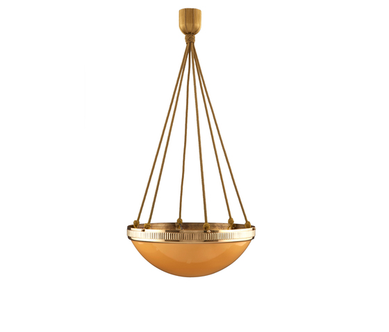Elpos Chandelier by Woka | General lighting