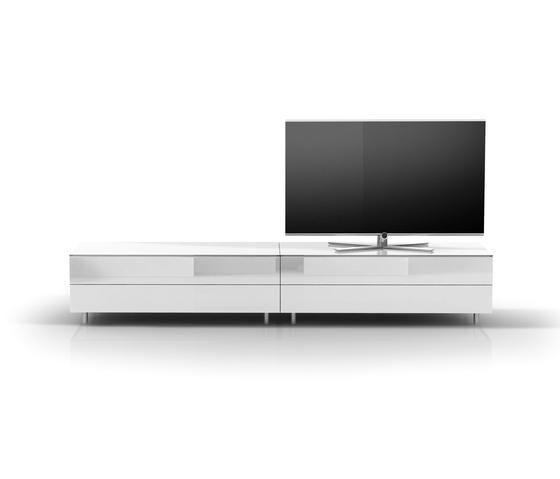 Mobili per Hi-Fi-TV  Mobili multimediali  Scala  Spectral