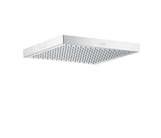 AXOR Starck Overhead Shower 24 x 24 DN15 by AXOR | Shower controls