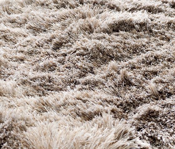 SG Airy Premium Blend beige grey & icey grey by kymo | Rugs / Designer rugs