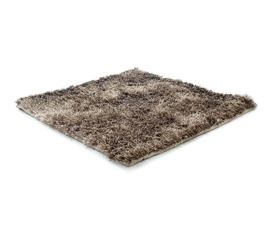 SG Airy Premium Blend Low Cut beige grey & cocoa by kymo | Rugs / Designer rugs
