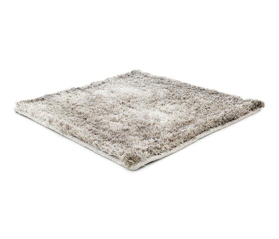 SG Airy Premium Blend Low Cut beige grey & icey grey by kymo | Rugs / Designer rugs