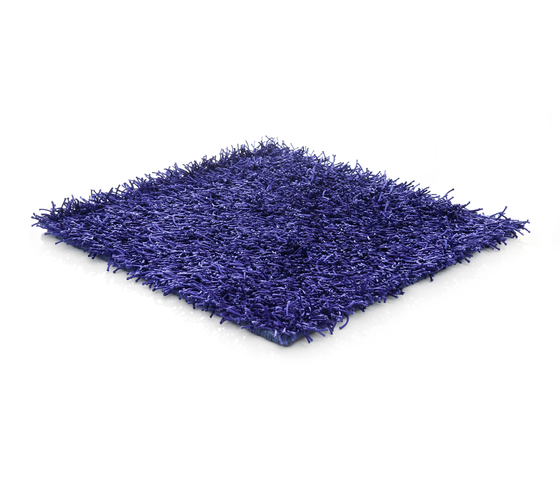SG Polly dark lilac by kymo | Rugs / Designer rugs