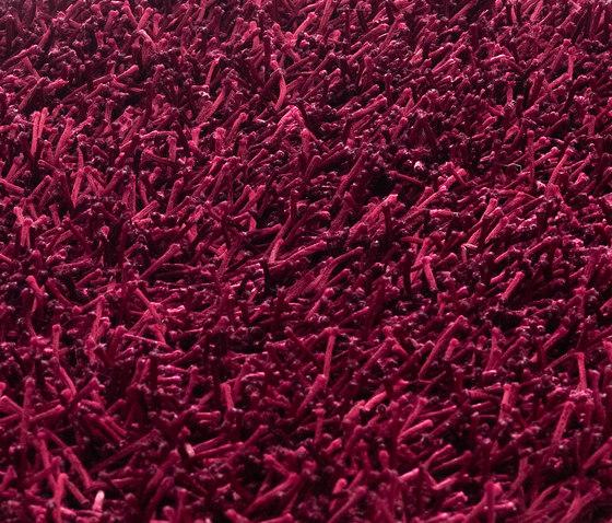SG Polly dark burgundy by kymo | Rugs / Designer rugs