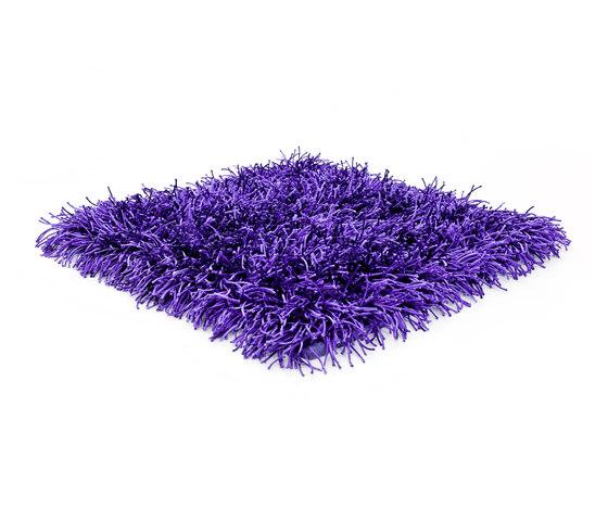 SG Polly Premium dark lilac by kymo | Rugs / Designer rugs