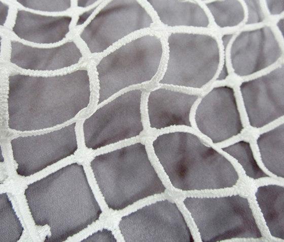 Copelia Blanco by Equipo DRT | Curtain fabrics