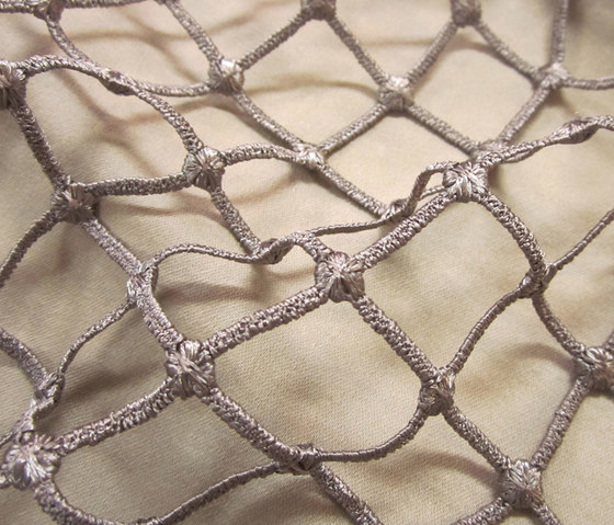 Copelia Marfil by Equipo DRT | Curtain fabrics