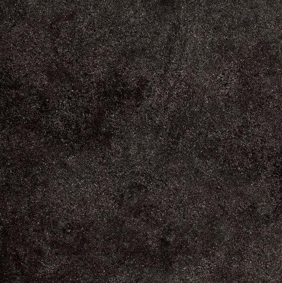 Lab_black LB 05 von Mirage   Keramik Fliesen