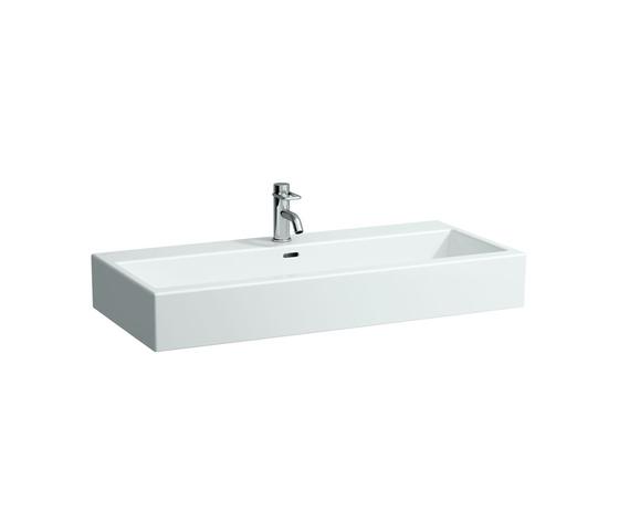 living city Countertop washbasin by Laufen | Wash basins