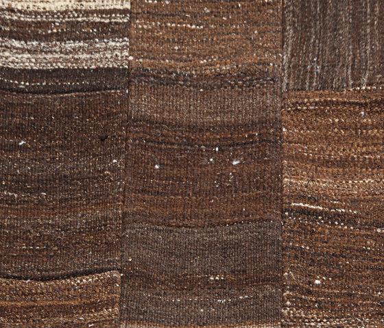 Bread 'n' Butter chocolate by Miinu | Rugs / Designer rugs