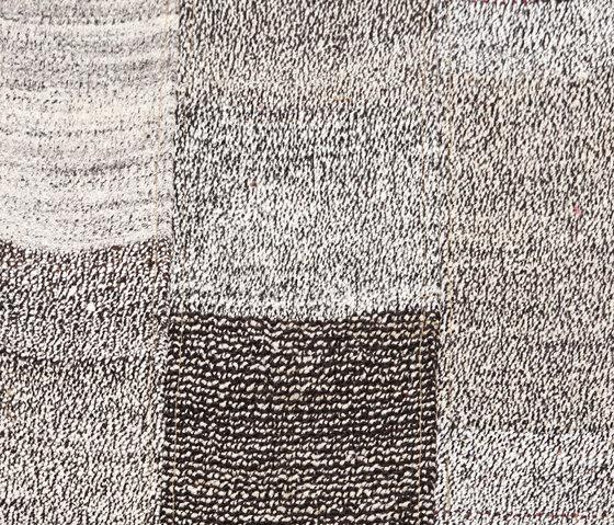 Bread 'n' Butter gray de Miinu | Alfombras / Alfombras de diseño