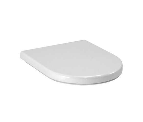 living | WC-seat by Laufen | Toilet seats